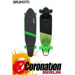 Brunotti Ben Longboard GREEN