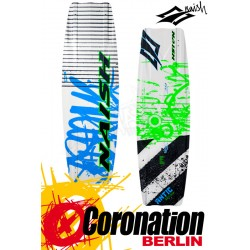 Naish Antic 2014 142cm Ohne Bindung Kiteboard