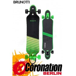 Brunotti Bob Longboard GREEN