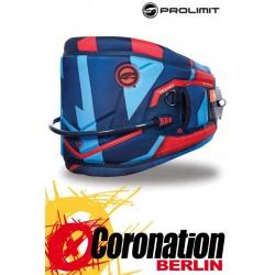 Prolimit Harness Kite Waist Pro Ltd 2016 Blue-Red