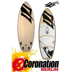"Naish Bullet 2013 5´4"" Kiteboard"