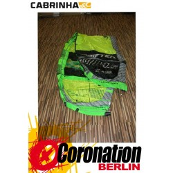 Cabrinha Drifter 2016 4,5m² second hand Kite Only