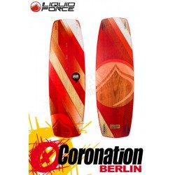 Liquid Force Overdrive 2016 vent léger 148cm Kiteboard