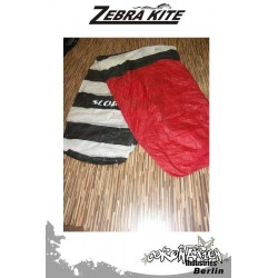Zebrakite Slope gebraucht Kite 9qm 2014