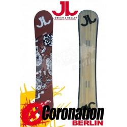 JN Snow-Kiteboard Dream On 159 cm