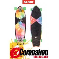 GLOBE Chromantic Longboard Tie Dye complete