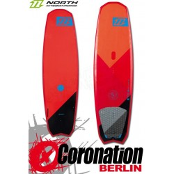 North Whip 2015 5.6 Wave-Kiteboard