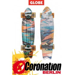 Globe Bantam ST Mini Cruiser Current
