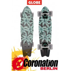 Globe Bantam ST Mini Cruiser Black Pitt