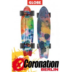 Globe Bantam ST Mini Cruiser Color Bomb