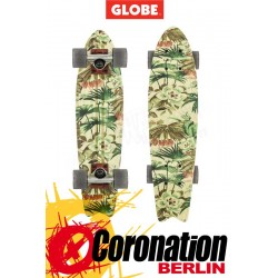 Globe Bantam ST Mini Cruiser Jungle