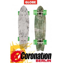 Globe Bantam ST Mini Cruiser Marble Grey