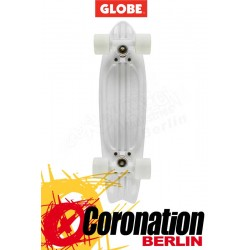 Globe Bantam ST Mini Cruiser Gloss White