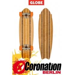Globe Sagano Bamboo Natural complète Longboard