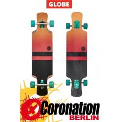Globe Geminon Kick Agave Sun Longboard
