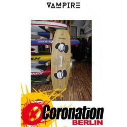 Vampire Blade 2015 gebraucht Kiteboard 136x41cm