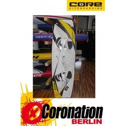 Core Fusion 2015 second hand Kiteboard 139cm