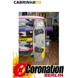 Cabrinha Custom 2015 gebraucht Kiteboard 139cm