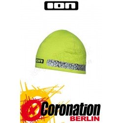 Ion Neo Safety Beanie lime Neopren Mütze