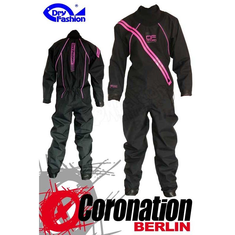 Dry Fashion SUP Performance SUP Anzug black Pink