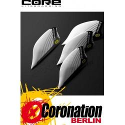 Core spare part Fusion fin with Schrauben