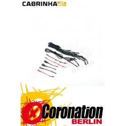 Cabrinha 2016 Ersatzteil Radar Bridle Set