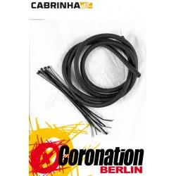 Cabrinha 2016 Ersatzteil Sprint Tube mit Kabelbinder