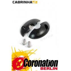 Cabrinha 2016 Ersatzteil Sprint Basisring (5stk) mit Schrauben