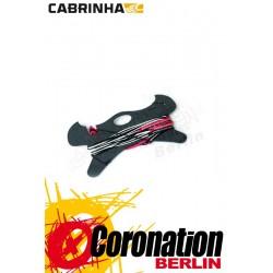 Cabrinha 2016 Ersatzteil Control Line Extension Set