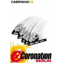 Cabrinha 2016 spare part Tri fins Set RTM