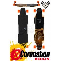 Flying Wheels Tornado 39 Longboard Komplett