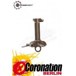 Slingshot 2016 spare part Guardian Metal Driveshaft