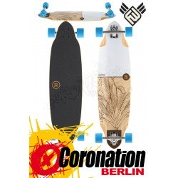 Flying Wheels Haleiwa 36 Longboard Komplett