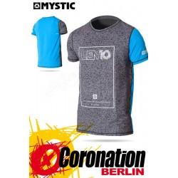 Mysic LEN10 Quickdry S/S T-Shirt