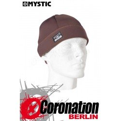 Mystic Neoprene Beanie 2mm - Bordeaux