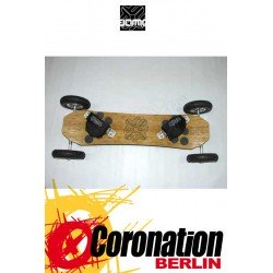 Flame Mountainboard Ultraleicht Unikat