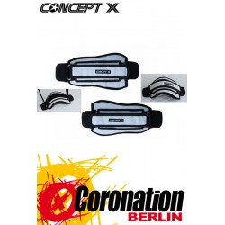Concept-X Footstraps Freestyle / Wave / Race