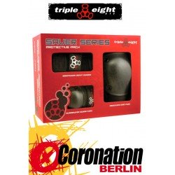 Triple Eight 3 Pack Protection Set
