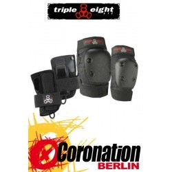 Triple Eight JR Derby 3-Pack Protection Set