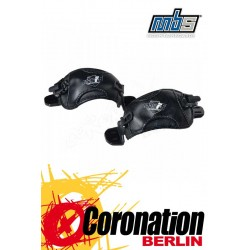 MBS F5 Bindings Black - Pair / Paar