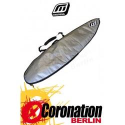 "Madness Boardbag DAYBAG SHORTBOARD 6'0"""