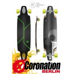 "Flying roues Blackhole II 38.5"" Longboard"