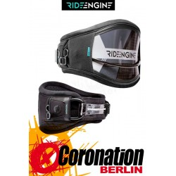 Ride Engine Elite Carbon Katana Trapez Black