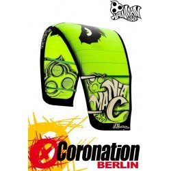 Wainman ManiaC 2.0 Kite green