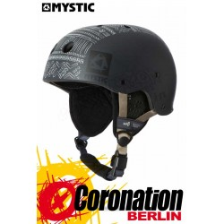 Mystic MK8 X Helmet Home - Helmet with earpads Water