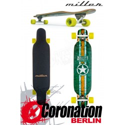 Miller Commander Freestyle Longboard