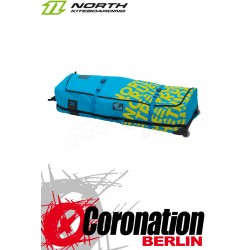 North Team Bag 140 Boardbag - Pop