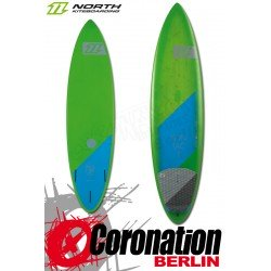North Kontact 2015 Wave-Kiteboard