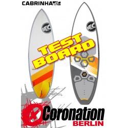 Cabrinha Proto 2015 TEST Surfboard 5ft10