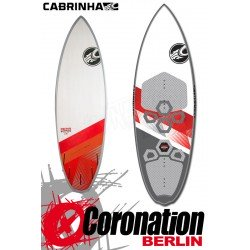 Cabrinha Phenom Kite-Surfboard Wave-Kiteboard